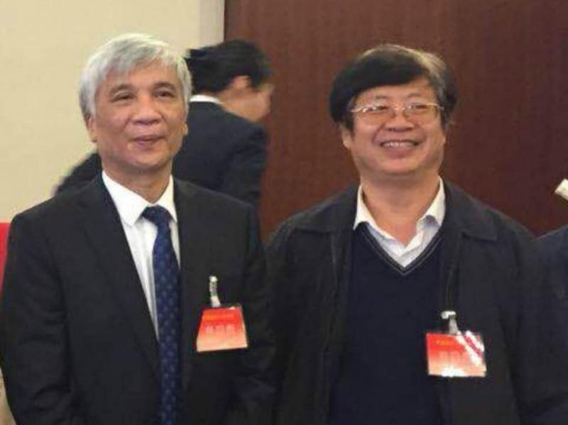 """民盟山东省委喜获""""组织工作模范集体""""荣誉称号"""