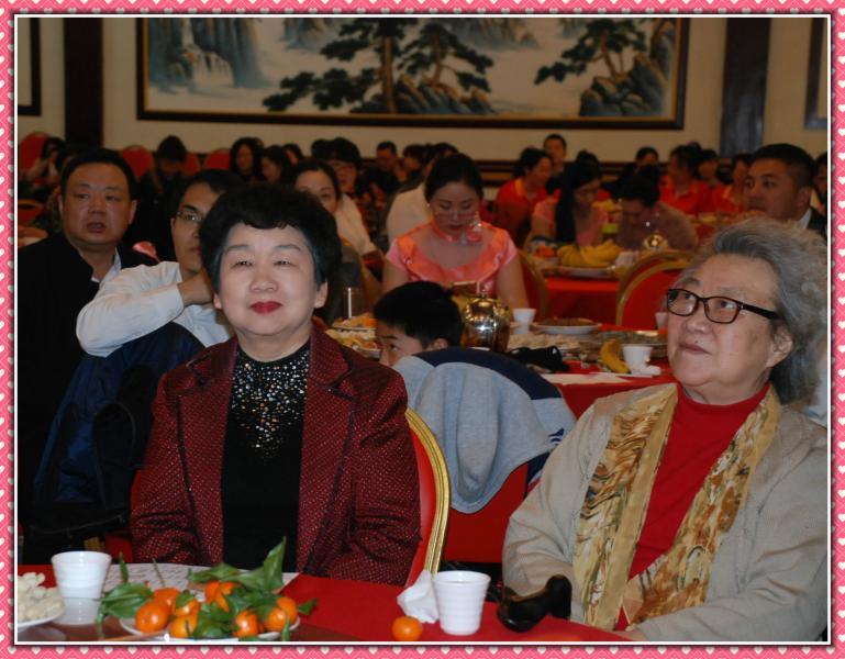 与你同行――民盟山东省委、民盟济南市委共庆国际劳动妇女节